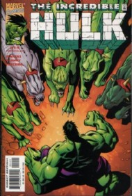 Incredible Hulk (3rd Series) 2000 - 2008 #14