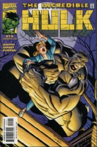 Incredible Hulk (3rd Series) 2000 - 2008 #15