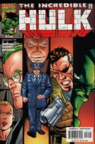 Incredible Hulk (3rd Series) 2000 - 2008 #16