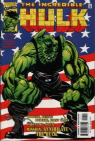 Incredible Hulk (3rd Series) 2000 - 2008 #17