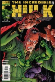 Incredible Hulk (3rd Series) 2000 - 2008 #18