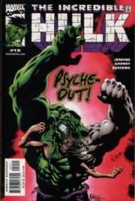 Incredible Hulk (3rd Series) 2000 - 2008 #19