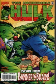 Incredible Hulk (3rd Series) 2000 - 2008 #20