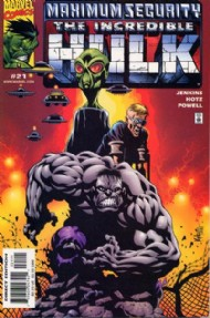 Incredible Hulk (3rd Series) 2000 - 2008 #21