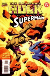 Incredible Hulk Vs. Superman 1999