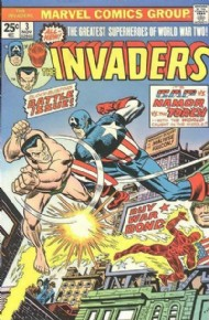 The Invaders 1975 - 1979 #3