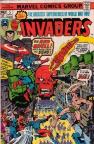 The Invaders 1975 - 1979 #5