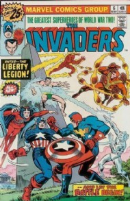 The Invaders 1975 - 1979 #6