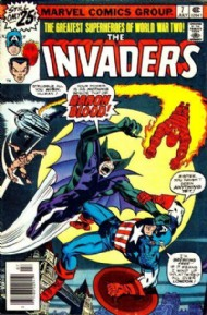 The Invaders 1975 - 1979 #7