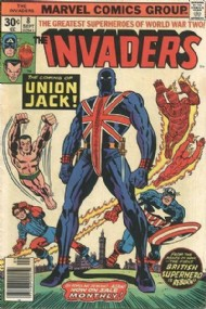 The Invaders 1975 - 1979 #8