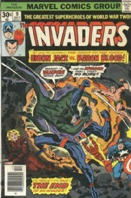 The Invaders 1975 - 1979 #9