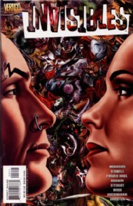The Invisibles (Series Three) 1999 - 2000 #2