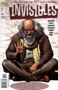 The Invisibles (Series Three) 1999 - 2000 #4
