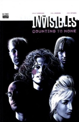 The Invisibles: Counting to None