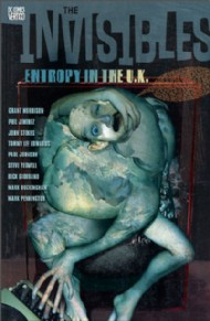 The Invisibles: Entropy in the U.K. 2001