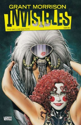 The Invisibles: the Deluxe Edition #1