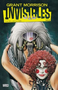 The Invisibles: the Deluxe Edition 2014 #1