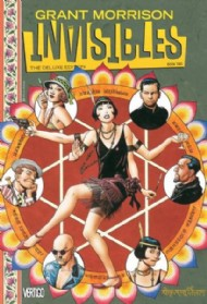 The Invisibles: the Deluxe Edition 2014 #2
