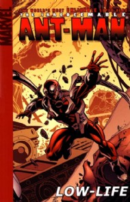The Irredeemable Ant-Man 2006 - 2007 #1