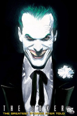The Joker: the Greatest Stories Ever Told