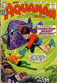 Aquaman (1st Series) 1962 - 1978 #2