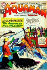 Aquaman (1st Series) 1962 - 1978 #3