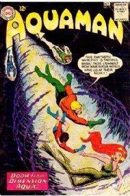 Aquaman (1st Series) 1962 - 1978 #11
