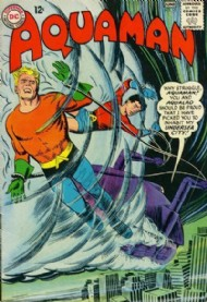 Aquaman (1st Series) 1962 - 1978 #15
