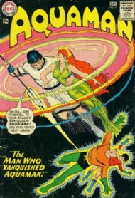 Aquaman (1st Series) 1962 - 1978 #17