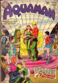 Aquaman (1st Series) 1962 - 1978 #18