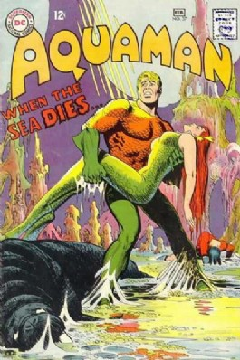 Aquaman (1st Series) #37