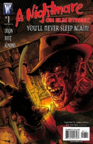 A Nightmare on Elm Street 2006 - 2007 #1