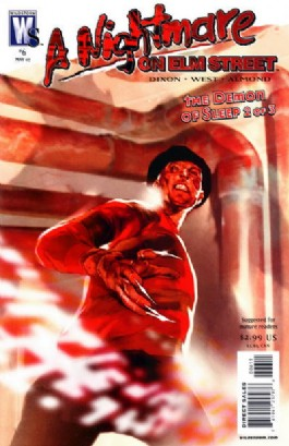 A Nightmare on Elm Street #6