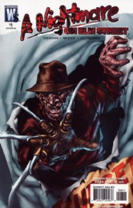 A Nightmare on Elm Street 2006 - 2007 #8