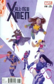 All-New X-Men 2013 - 2014 #18