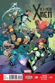 All-New X-Men 2013 - 2014 #19