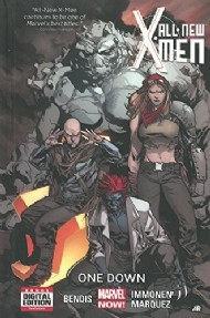 All-New X-Men: One Down 2014