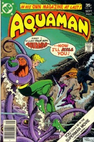 Aquaman (1st Series) 1962 - 1978 #57