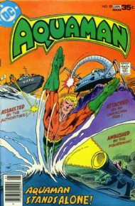 Aquaman (1st Series) 1962 - 1978 #59