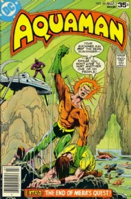 Aquaman (1st Series) 1962 - 1978 #60