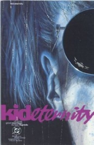 Kid Eternity 1991 #1