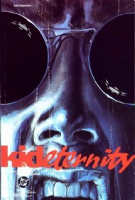 Kid Eternity 1991 #2