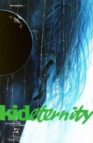 Kid Eternity 1991 #3