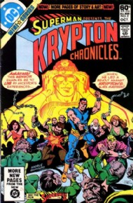 Krypton Chronicles 1981 #2