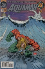 Aquaman (3rd Series) 1994 - 2001