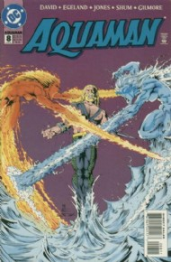 Aquaman (3rd Series) 1994 - 2001 #8