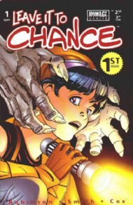 Leave It to Chance 1966 - 2002 #1