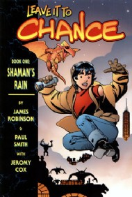 Leave It to Chance: Shaman's Rain 1998 #1