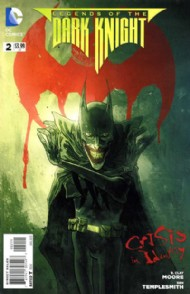 Legends of the Dark Knight 2012 - 2013 #2