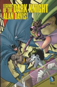 Legends of the Dark Knight: Alan Davis 2012 #1